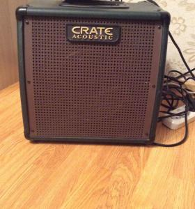Crate acoustic CA-15W