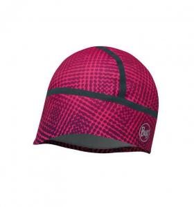 Шапка BUFF WINDPROOF XTREME PINK S/M