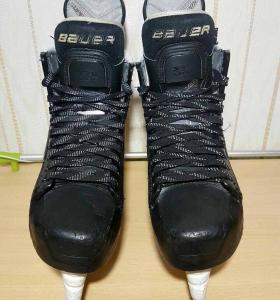 КОНЬКИ BAUER SUPREME TOTAL ONE MX3 SR  р.41