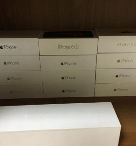 IPhone 6 space grey, silver, gold