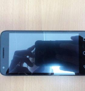 Alcatel one touch pixi3 4027D 4.5