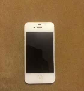 iPhone 4 s 8 gb