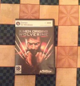 X-men origins wolverine (uncaged edition )