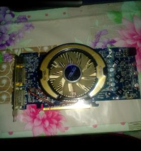 Ge forse 9600gt 512mb