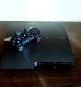Sony PlayStation Slim