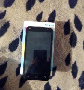 Alcatel one touch pixi 4 5010D