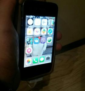 iPhone 4, 16Gb