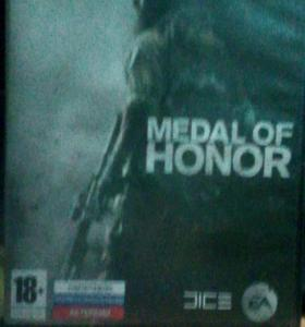 Игра на пк MEDAL OF HONOR