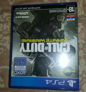 call of duty 2016г