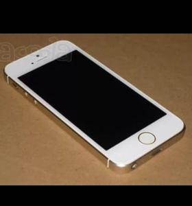 iPhone 5s Gold 16Gb РСТ