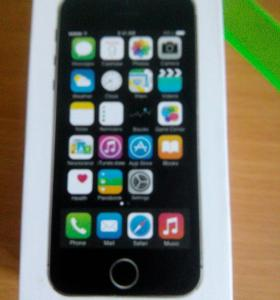 IPhone 5s,Space Gray,16GB