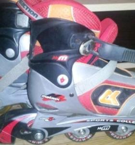 Ролики sports collection Matrix ABEC5