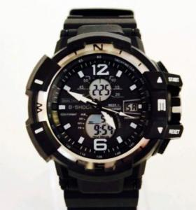 Black Hawk Sport Watch