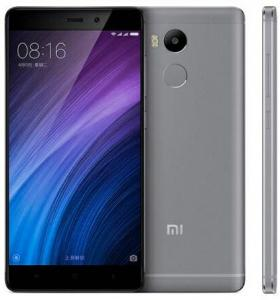 Xiaomi Redmi 4 Grey 2+16 GB 4G новый