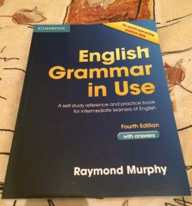 English Grammar In Use (4th Edition) with Answers