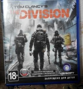 TomClancy's The Division