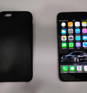 iPhone 6 128 GB РСТ