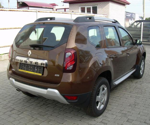 Renault duster. Фото 2. Бийск.