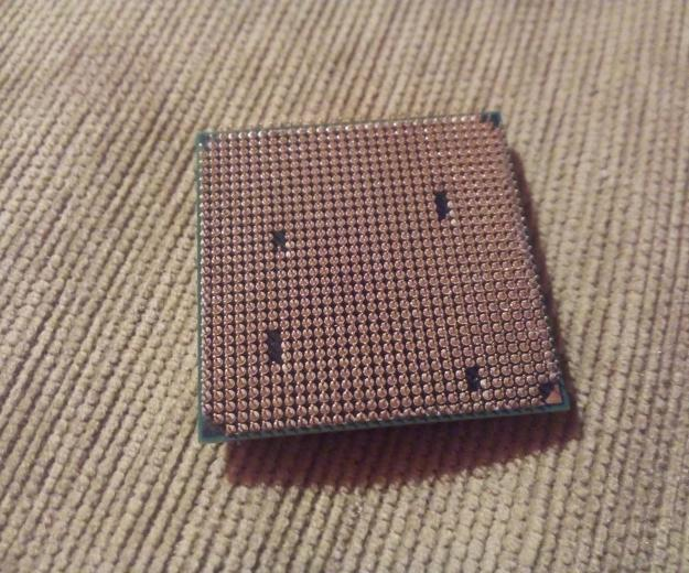 Amd athlon ii x2 250 + кулер. Фото 2.
