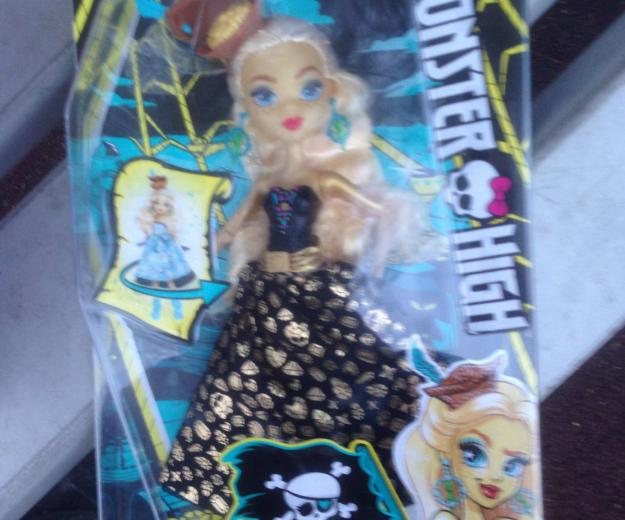 Monster high. Фото 1.