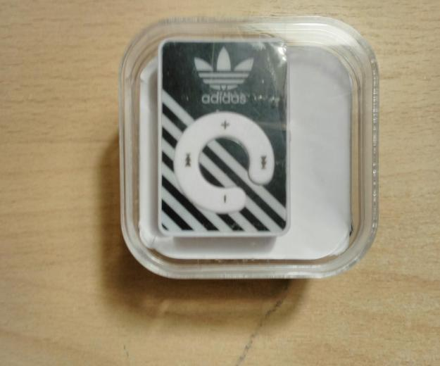 Mp3 player adidas. Фото 1. Асбест.