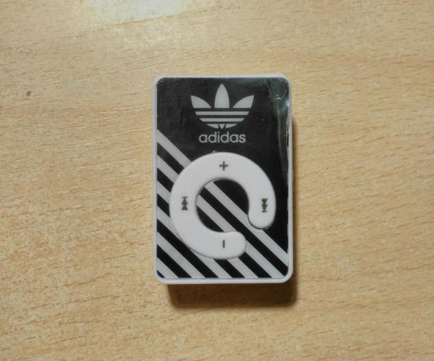 Mp3 player adidas. Фото 2. Асбест.