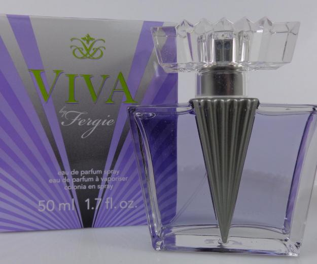 Avon viva by fergy. Фото 1. Казань.