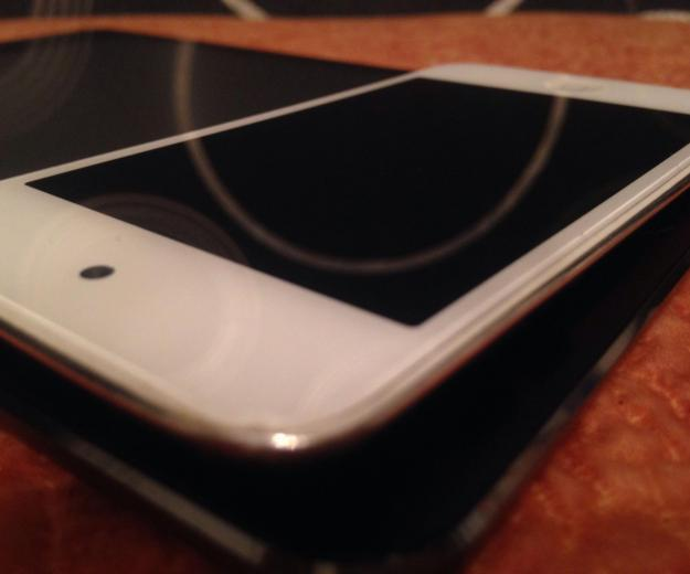 Ipod touch. Фото 3.