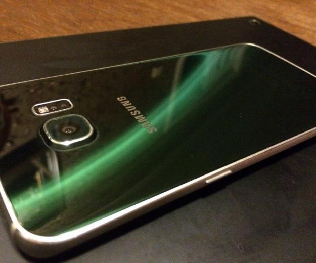 Samsung galaxy s6 edge 64gb торг. Фото 1. Екатеринбург.