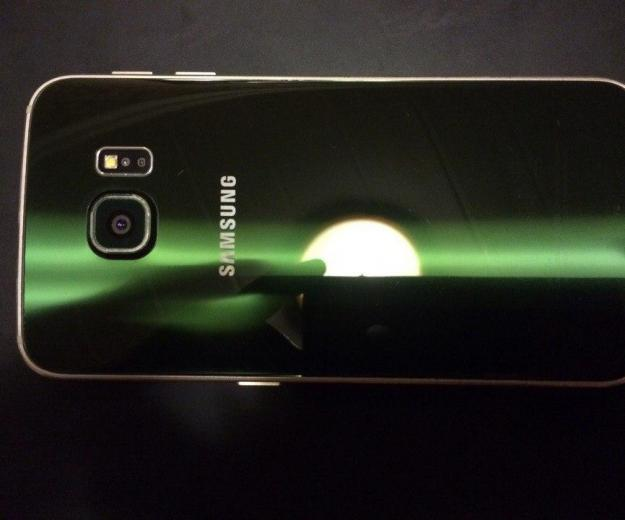 Samsung galaxy s6 edge 64gb торг. Фото 2. Екатеринбург.