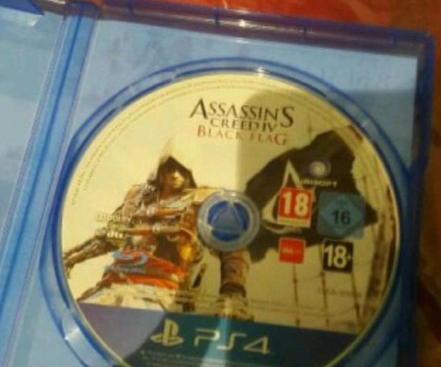 Assassin's creed 4 black flag на playstation 4. Фото 3. Кяхулай.