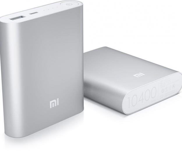 Новые power bank xiaomi 10400. Фото 1. Санкт-Петербург.