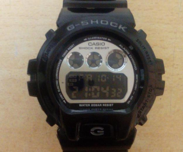 Часы casio g-shock. Фото 1. Калининград.