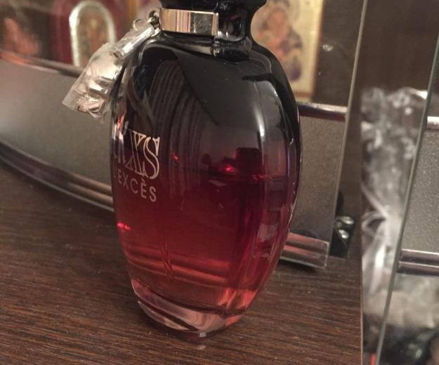 Туалетная вода paco rabanne black xs for her, 50мл. Фото 2. Санкт-Петербург.