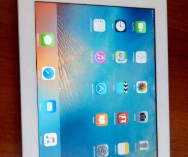 Планшет apple ipad 2, wi-fi 16 gb. Фото 1.