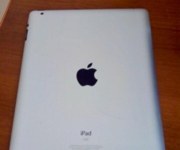 Планшет apple ipad 2, wi-fi 16 gb. Фото 2.