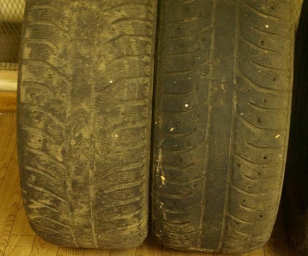 Bridgestone ice cruiser 7000 215/55 r16 98 t б/у. Фото 1. Санкт-Петербург.