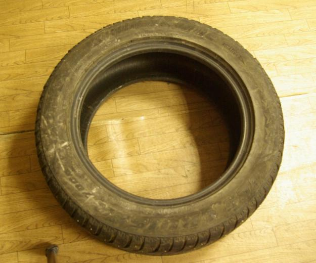 Bridgestone ice cruiser 7000 215/55 r16 98 t б/у. Фото 4. Санкт-Петербург.