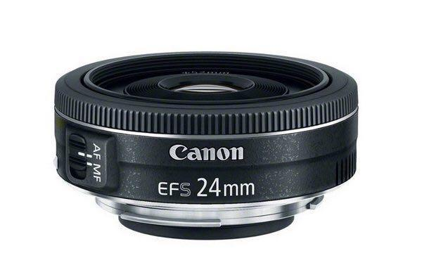 Canon 24mm efs. Фото 1.
