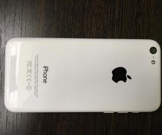 Iphone 5c 16gb. Фото 2.