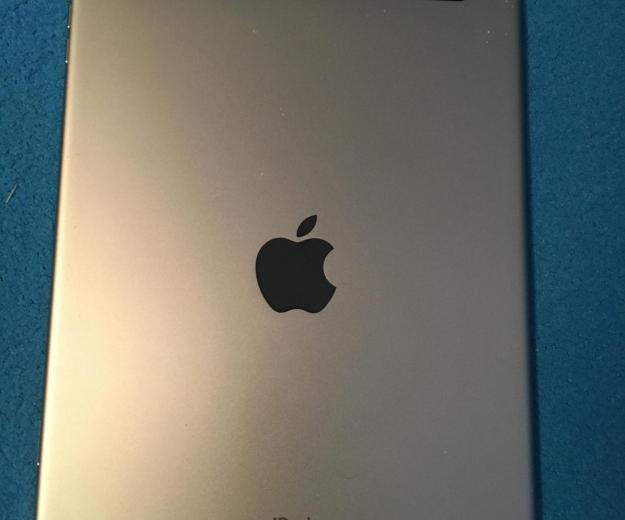 Ipad air 2, 128gb wi-fi + cellular. Фото 2.