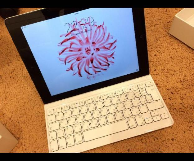 Apple new ipad 3. Фото 3.