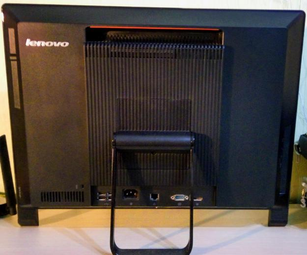 Моноблок lenovo thinkcentre 72z для офиса и дома. Фото 4. Москва.