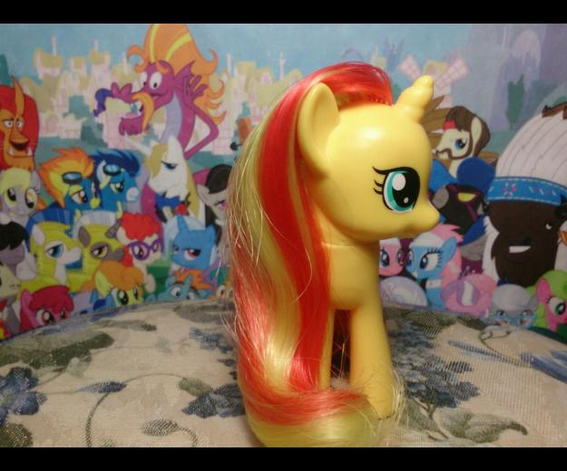 My little pony sunset shimmer. Фото 3. Славянск-на-Кубани.