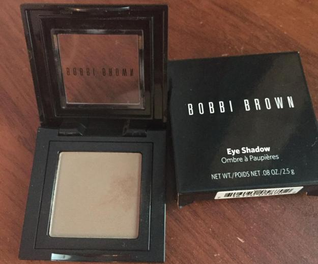 Тени bobbi brown. Фото 2. Мурманск.