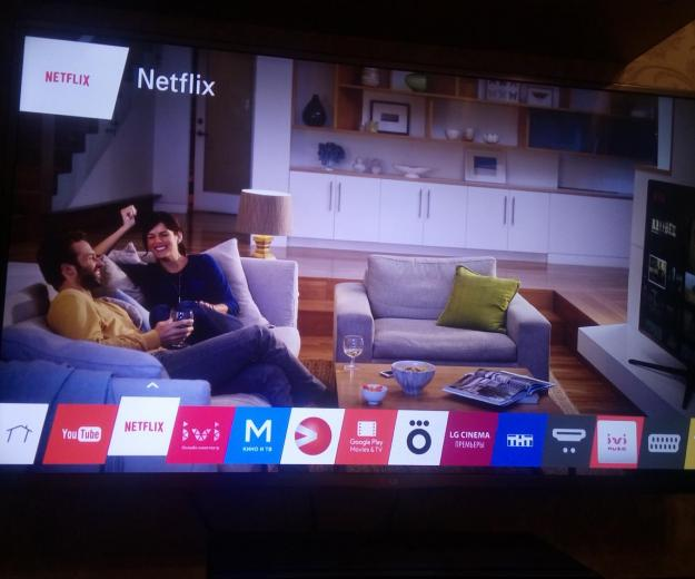 "Lg 43"", smart tv, 3d, wi fi. Фото 3."