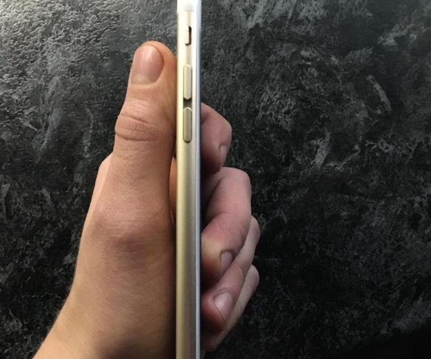 Iphone 6 64gb gold lte. Фото 2. Киров.