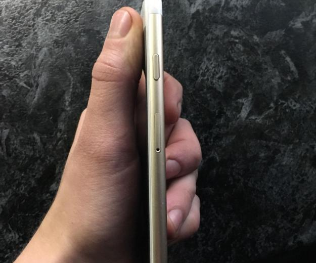 Iphone 6 64gb gold lte. Фото 1. Киров.