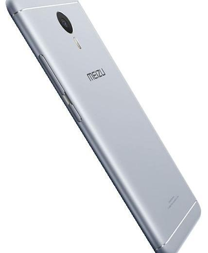 Meizu m3 note 3/32gb gray/black. Фото 3. Чехов.