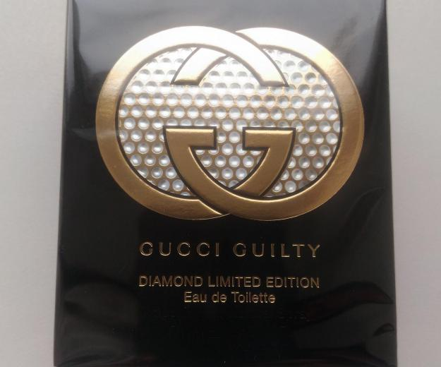 Gucci guilty. Фото 1.